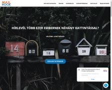 MailHook