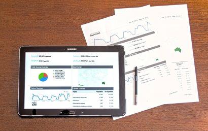 Weboldal látogatottság mérés Google Analytics segítségével