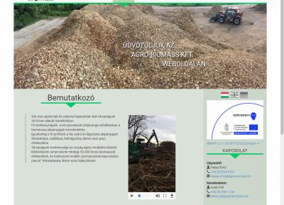 Agro-Biomass Kft