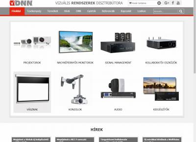 DNN Professional Graphics Kft.